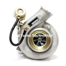 HX40W Super Drag Dodge Ram  Diesel  Turbocharger  6CTAA  Standard T3 Exhaust