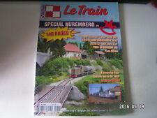 **b Le train n°275 Nuremberg 2011 /  242  TA 627 SNCF , 8623 AL et 79 001 DR