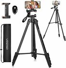 UEGOGO Mobile Phone Tripod T60 Adjustable Tripod Holder Compatible With Camera picture