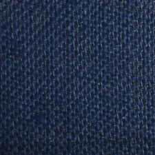 46 IN WIDE X 3YD LONG LIGHT BLUE BURLAP