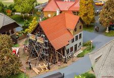 H0 Bauernhaus im Umbau Faller 130533