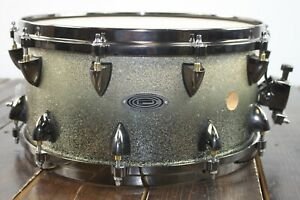 Orange County Drum & Percussion 25-Ply Maple Vented Snare Drum -LOOSE PLY #R8408