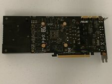 ASUS GeForce GTX 1070 Turbo 8G OC Parts Only