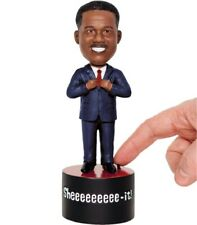 Isiah Whitlock Sheeeeeeeee-it Talking Bobblehead 2018 Clay Davis The Wire