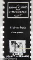 FILM Images Fixes DOCUMENTAIRE : 1870 - 1871 - HISTOIRE de FRANCE