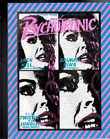Psychotronic Magazine #13 Jack Hill Zalman King Summer 1992