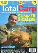 TOTAL CARP MAGAZINE - June 2011