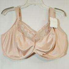 NEW Aviana Minimizer Bra Sz 40G Plus Size Underwire Pink Lace #2457 BH