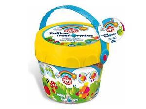 Plastilina Didò per bambini colorata Palline Trasformine, Età 3+