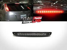 Rear Smoke LED 3rd Third Stop Brake Light Lamp For 2005-2011 Ford Focus Mk2