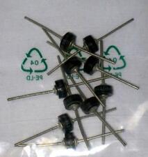 10 Stück Motorola MR 751 (MR751) Leistungs-Dioden 100V/6A (M3120)