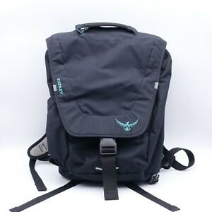 Osprey Women's FlapJill Daypack Backpack Laptop Tablet Compartments