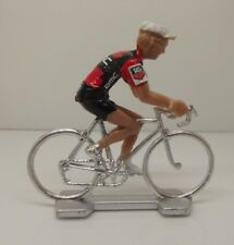 2017 Team BMC Cycling figurines set miniature Team race Time Machine
