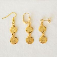 da483719bbf Yellow Gold Plated Fashion Earrings for sale