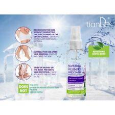 "TianDe 100% natural  Body deodorant spray roll ""Natural alunite and sage"", 100ml"