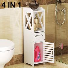 Modern High Quality Bathroom Storage Shelf Cabinet Shelves Unit Basin Stand