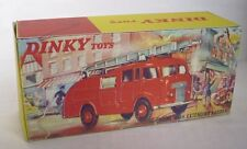 REPRO BOX DINKY n. 955 Fire Engine with Ladder