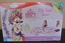 NIB Colorforms Fancy Nancy Big Easy Floor Board Game *FACTORY SEALED*