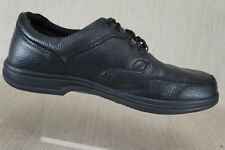 SAFE T STEP Men's Black Leather Upper US Size 13W EUR 47