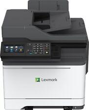 LEXMARK MC2535adwe Farb-Multifunktionsdrucker A4, 4-in-1, Drucker, Kopierer