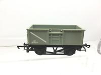 Hornby R243 OO Gauge BR Steel Mineral Wagon B75201