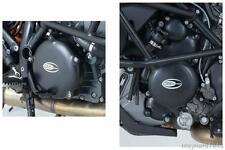 R&G ENGINE CASE COVER KIT (2 COVERS) for KTM 1050 ADVENTURE, 2015 to 2017