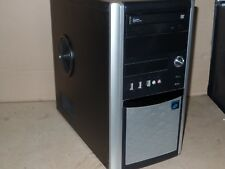 HYUNDAI ITMC KOMPLETT-PC INTEL i3-2100 / 8GB RAM / 500GB HDD / USB3 / WIN10