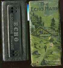 Hohner:The Echo Harp mit Etui