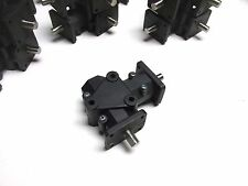 "NEW ... Low Torque Right Angle Gear Reducer Ratio 1:1 .. 3/8"" diameter .. UV-09"