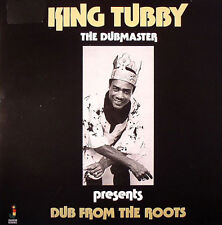 KING TUBBY  DUB FROM THE ROOTS NEW CD £9.99