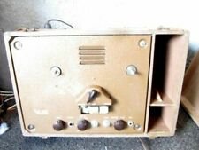 Registratori cassette e bobine vintage
