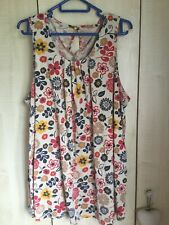 Yours Tunic Top/ Dress - Size 22-24