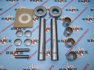 1934-1956 Buick King Pin Kit   Complete   OEM #1394793   K89