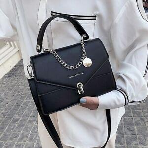 Handbags For Women 2021 Small Square Bag Leather Crossbody Bags Shoulder Bag