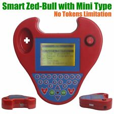 Mini ZED BULL Multi-languages Smart Zed-Bull With Mini Type No Tokens Needed