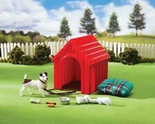 Breyer #1508 Dog House Play Set - New Factory Sealed