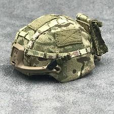 GWG-011. 1/6th scale British Army MTP VIRTUS Helmet