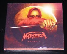 Marteria Roswell Limited Digipak Edition CD Schneller Shipping New &