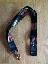 Genuine MPH Motor Show & Top Gear Live Collectors Lanyard ID Holder