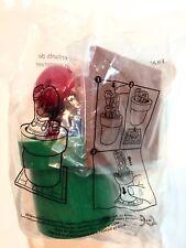 Figurine Ludique Super Mario, Nintendo,  Mc Donald , NEUF sous blister