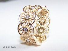 PANDORA Yellow Gold Plated Fashion Jewellery
