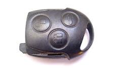 used Ford Focus Mondeo Fiesta Ka Puma 3 button remote key fob 98BG15K601AA 8686