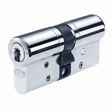BKS Janus 4612 35/40 mit 5 Schlüssel, Not- und Gefahrfunktion