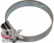 Rotax Max Genuine Engine To Carb Hose Clip UK KART STORE