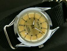AWESOME ORIS IVORY cotone 40mm 2201/1433 army style