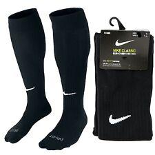 Nike Classic Cushioned Knee High Over The Calf Soccer Socks BLACK SX5728-010 2