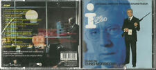 Used CD -  I COME ICARO - Ennio Morricone - GDM Club Lt. Ed. - 2001