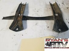 2012 Yamaha Grizzly 700 EPS Right Foot Rest Bracket