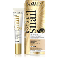 EVELINE ROYAL SNAIL CONCENTRATED INTENSELY LIFTING EYE AND EYELID CREAM 20ML