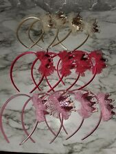 WHOLESALE STOCK CLEARANCE Tiaras x 5 e10 5 styles